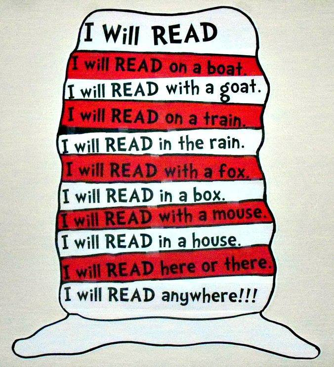 Image result for where do you read